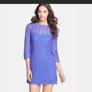 Lilly Pulitzer Topanga Lace Sheath Dress